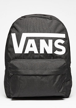 VANS Rucksack Old Skool II black/white