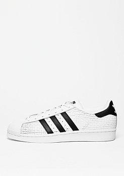 Schuh Superstar white/core black/core black