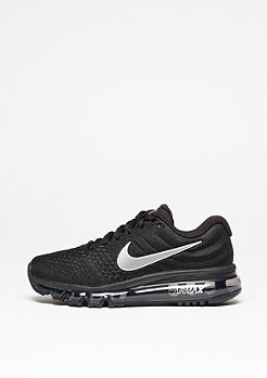 NIKE Air Max 2017 black/white/anthracite