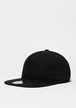 New Era Tonal Unstructured MLB New York Yankees black