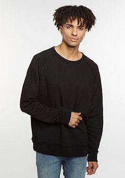 Cheap Monday Sweatshirt Rules In & Out black