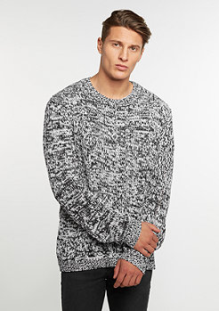 Cheap Monday Strickpullover Midnight white