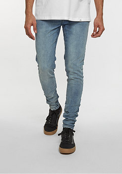 Jeans-Hose Him Spray daze blue
