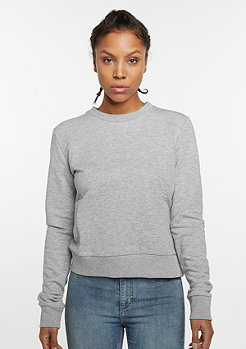 Cheap Monday Sweatshirt Swift grey melange