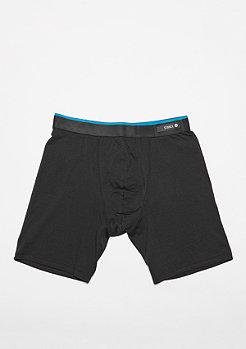 Boxershort The Del Mar Solid black