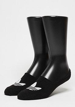 Sport-Socke Low Cut black
