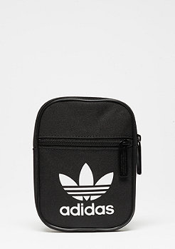 adidas Umhängetasche Festival Bag Trefoil black