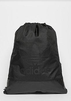 Turnbeutel Sport black