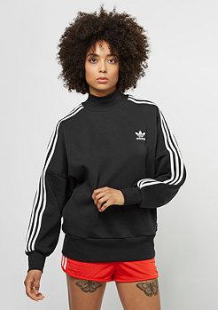 adidas 3S Turtleneck black