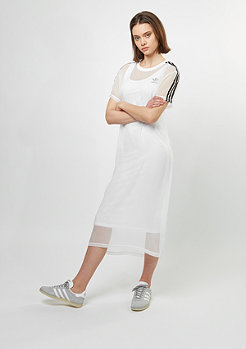 adidas 3S Layer Dress white