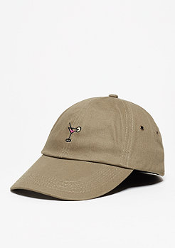 Baseball-Cap Shaken khaki
