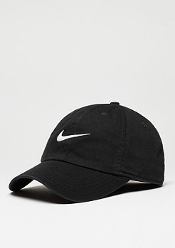 NIKE  Baseball-Cap Heritage 86 (Youth) black/white