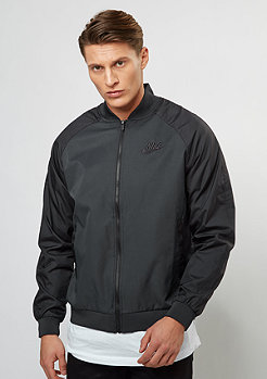 Übergangsjacke NSW WVN Players black/black/black