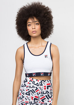 Fila Top Heritage Line Sports Tammie white