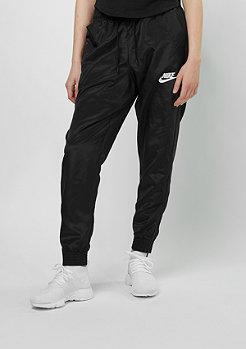 NIKE AV15 Pant WVN black/white