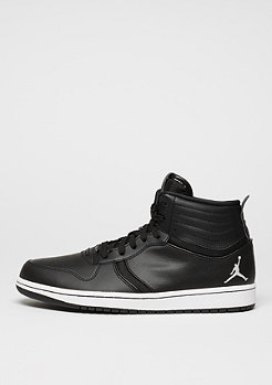 Jordan Basketballschuh Heritage black/white