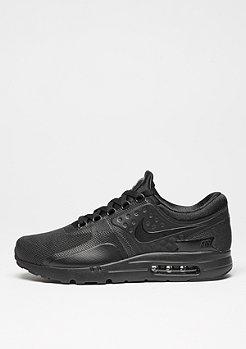 NIKE Schuh Air Max Zero Essential black/black/black
