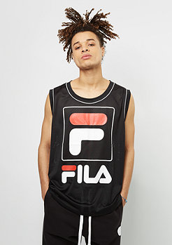 Fila Tanktop Urban Line Top Rim black