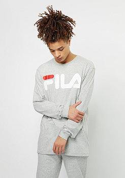 Fila FILA Urban Line Basic LS Classic Logo light grey