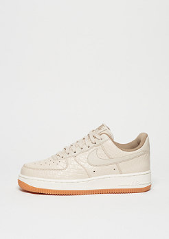 Basketballschuh Wmns Air Force 1 07 Premium oatmeal/oatmeal/khaki