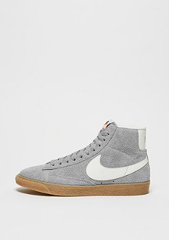 NIKE Wmns Blazer Mid Suede Vintage stealth/ivory