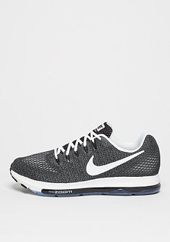 NIKE Laufschuh Zoom All Out Low black/white/black