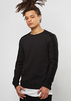Black Kaviar BK Sweatshirt Sokof black