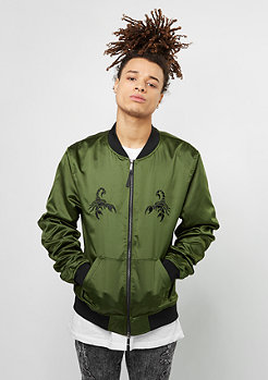 Cayler & Sons CSBL Bomber First Division olive