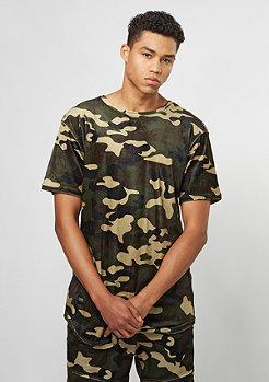 T-Shirt CSBL New Age Scallop mc