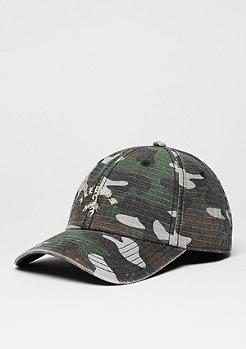 Baseball-Cap CSBL FRDM Curved mc