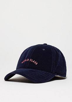Baseball-Cap World Class Curved navy