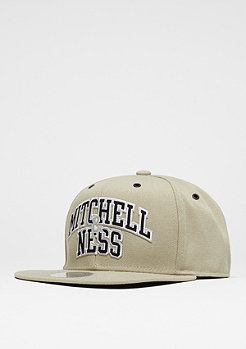 Mitchell & Ness Black And White Arch sand