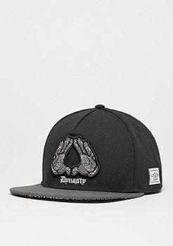Cayler & Sons Snapback-Cap Broompton black