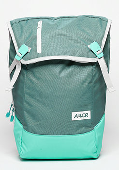 Aevor Rucksack Daypack Aurora Green green/light green
