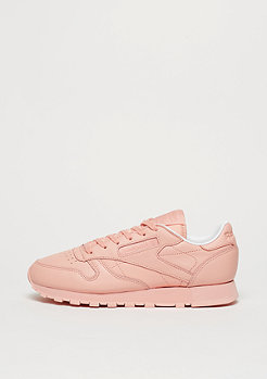Reebok Schuh Classic Leather Pastels patina pink/white