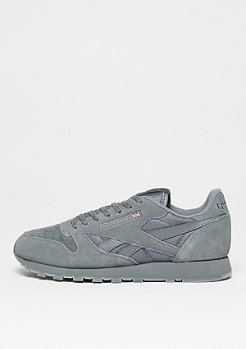 Laufschuh Classic Leather Urban Descent alloy/as grey/white