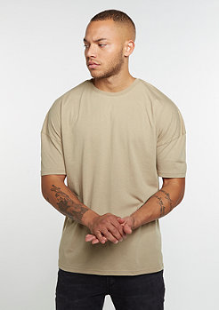 Flatbush T-Shirt Basic sand