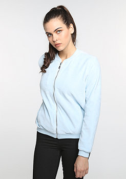Übergangsjacke Niki Blouson light blue