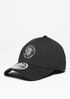 New Era Baseball-Cap 39Thirty Reflective Pack NBA Brooklyn Nets black