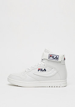 Fila Women Heritage FX-100 Mid WMN white