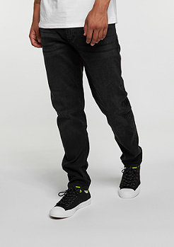Urban Classics Stretch Denim black washed
