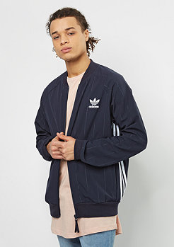 adidas Trainingsjacke TKO Denim legend ink