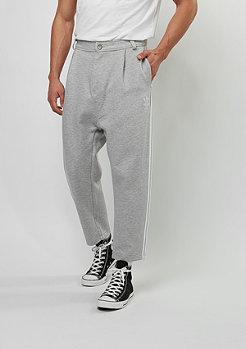 adidas Trainingshose NYC 7/8 Pant medium grey heather