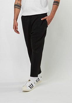 adidas Cropped Pintuck black