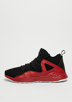 JORDAN Basketballschuh Formula 23 black/black/gym red