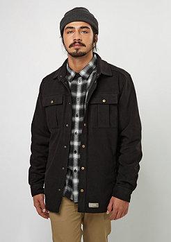 Flatbush Shirtjacket black