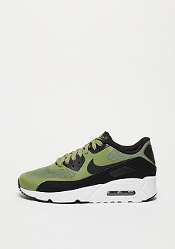 NIKE Schuh Air Max 90 Ultra 2.0 (GS) palm green/black/white