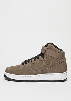 NIKE Basketballschuh Air Force 1 High 07 dark mushroom/dark mushroom/black