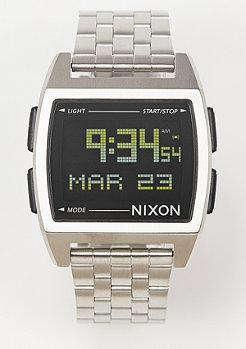 Nixon Uhr Base black
