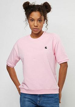 Carhartt WIP Sweatshirt Ellergy Egypt vegas pink
